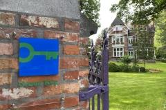 Villa-Emma-groene-sleutel
